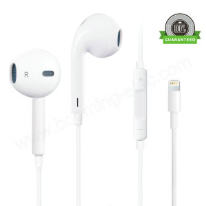 Earpods with Lightning Connector for iPhone 7 & 7plus Apple pictures & photos