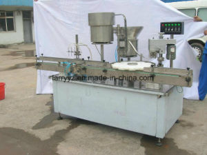 XL-4/100 Vial Filling Stoppering and Crimping Machine pictures & photos