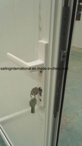 Aluminium Door -French Panel Door pictures & photos