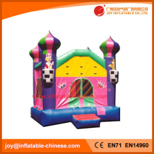 Spotty Dog Pet Inflatable Jumping Castle Bouncecastle for Kids (T2-107) pictures & photos