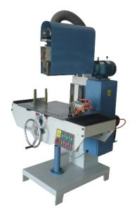 Book Edge Polishing Machine for Guilding Book Edge HS400b pictures & photos
