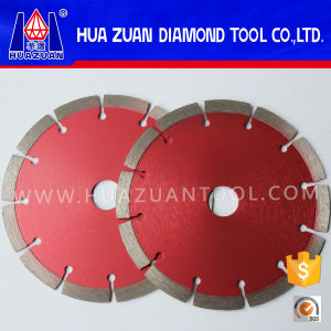 Soff Cut Diamond Saw Blade for Green Concrete pictures & photos