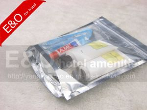 Customized Disposable Hospital Ward Amenities Kit Travel Kit pictures & photos