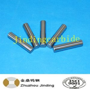Carbide Rods Ground to H6 One End Chamfer 45 Degree pictures & photos