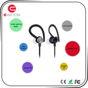 New Long Standby Portable V4.2 Sport Bluetooth Earphone