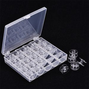 Yc-H Plastic Bobbins for Household Sewing Machine pictures & photos