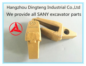 Sany Bucket Tooth Holder 60154444k for Sany Sy115 Hydraulic Excavator pictures & photos