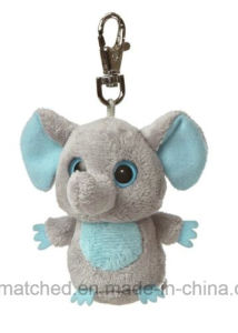 Cute Plush Panda Custom Plush Koala Keychain Toy for Promotion pictures & photos