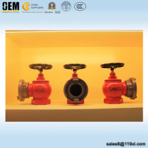 Fire Hydrant Valve, Indoor Fire Hydrant pictures & photos