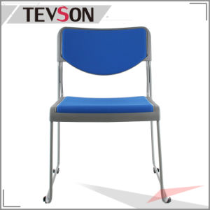 Stacked and Interlock Office Meeting Conference Chair for Training Room pictures & photos