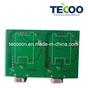Components Sourcing, SMT and DIP Assembly Industrial Control PCBA pictures & photos