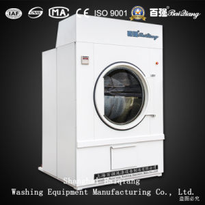 ISO 9001 Approved Fully-Automatic Industrial Tumble Dryer Laundry Drying Machine pictures & photos