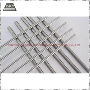Tungsten Rod (99.95%Min) Tungsten Bar / Pure Tungsten pictures & photos