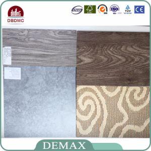 Indoor Use Embossed Wood Grain Vinyl Plank Floor pictures & photos