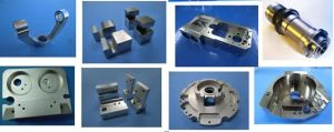 Customized CNC Machined Stainless Steel Flanges pictures & photos
