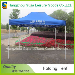 Steel Frame Outdoor Pop up Easy Set up Gazebo Tent