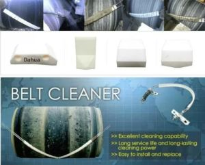 Daika Brand High Hot Abrasion Resistant Cleaning Equipment - Ceramic Belt Cleaner pictures & photos