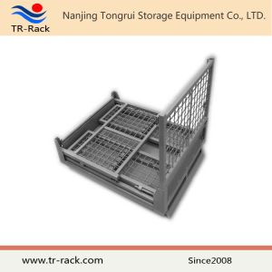High Quality Steel Foldable Mesh Cage pictures & photos