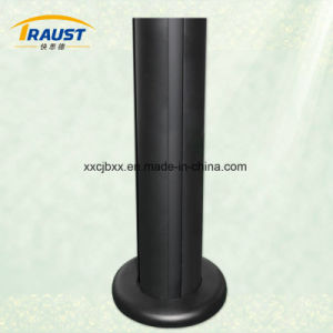 Aluminum Fixed Retractable Belt Post for Crowd Control Safety pictures & photos