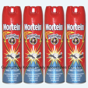 Pakistan Mortein Insect Killer Spray Household Insecticide Spray pictures & photos