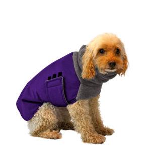 Poodle Winter Coat Dog Pet Clothes pictures & photos