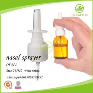 CF-N-1 Medicine Fine Mist Screw-on Treatment Nasal Sprayer