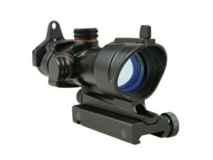 Acog 1X32 Mlitary Tactical Red/Green DOT Scope pictures & photos