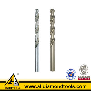 HSS Twist Drill Bit for Metal DIN338rn pictures & photos