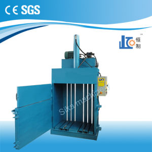 Ves40-11075 Vertical Baling Packing Machine for Straw pictures & photos