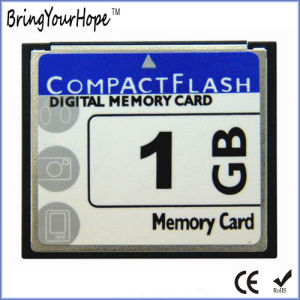 133X Speed 1GB Compact Flash Digital Memory Card (1GB CF) pictures & photos