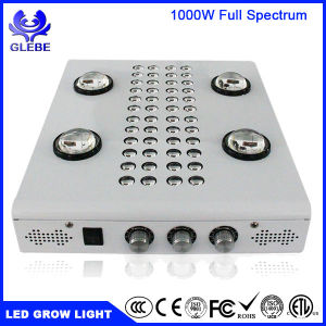 1000W LED Grow Light Plant Growing Lamp for Hydroponic Aquatic Indoor Plants pictures & photos