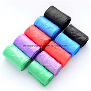 Durable Plastic Garbage Bag for Household Use pictures & photos