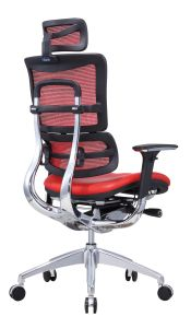 Luxury Real Leather Office Chair pictures & photos