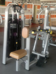 CE Certificated Exercise Equipment / Olympic Decline Bench (SR24) pictures & photos