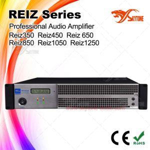 Skytone New Reiz 350 2 Channels Professional Power Amplifier pictures & photos