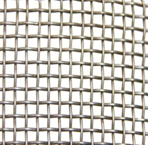 Galvanized Square Mesh Wire Netting Electro Galvanized Welded Wire Mesh pictures & photos