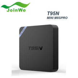T95n Mini M8spro S905 Smart Android 5.1 TV Box pictures & photos