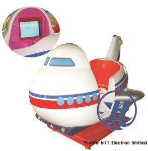 Treasure Airplane Kiddie Ride Game Machine (ZJ-K141) pictures & photos