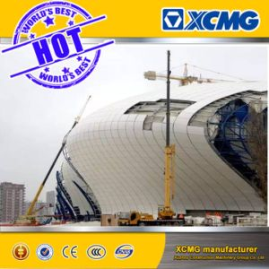 XCMG Famous Qy25k5 25t Truck Crane, Hydraulic Truck Crane pictures & photos