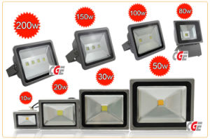 High Quality Outdoor Waterproof IP65 Solar 50W LED Outdoor Lighting pictures & photos