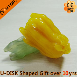 Custom Resin Crafts USB Pen Drive for Promotion Gifts (YT-3295) pictures & photos