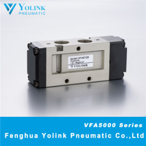 VFA5220 Series Exterior Control Pneumatic Valve pictures & photos