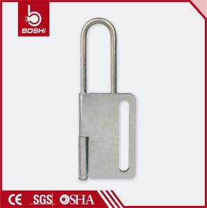 Bd-K31 K32 Butterfly Lockout Hasp Made From Hardened Steel pictures & photos
