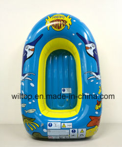 Inflatable Happy Swordfish Boat (PM029) pictures & photos