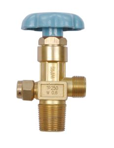 High Pressure Oxygen Cylinder Valve pictures & photos
