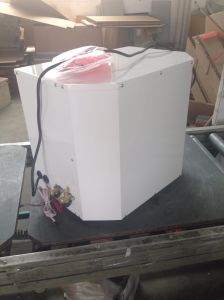 Thermodynamic Solar Heat Pump Tynrb-50 Series pictures & photos