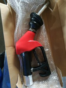 Gasoline Oil-Gas Recovery Nozzle pictures & photos