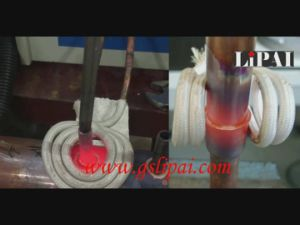 Hot Sale Good Price Induction Welding Brazing Machine From China pictures & photos