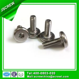 Widely Use Lock Fasteners Wheel Central Bolts M4 pictures & photos