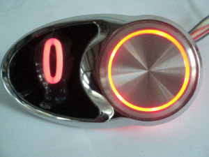 Push Button Switch for Elevator Cop Lop pictures & photos